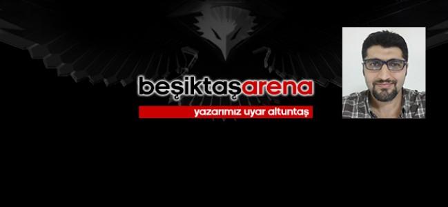 Süleyman Seba / Beşiktaş Efsaneleri – 2