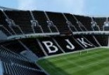 Vodafone Arena Stadyumu 3D