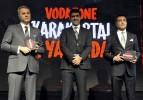 Başkan Fikret Orman, Vodafone KaraKartal 1. Yıl Lansmanına Katıldı