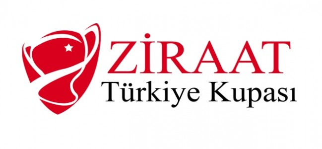 Ziraat Türkiye Kupası Karşılaşmaları Başlıyor