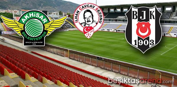 Akhisar-Beşiktaş