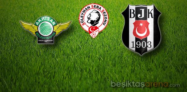 Akhisar-Belediyer-Beşiktaş