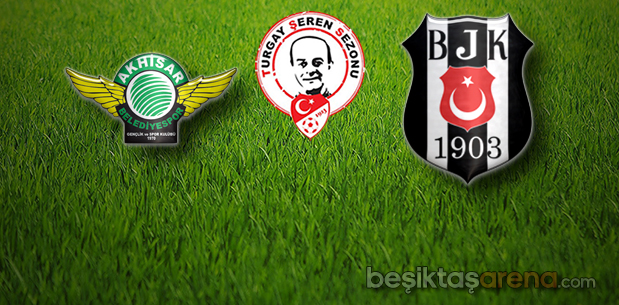 Akhisarspor-Beşiktaş