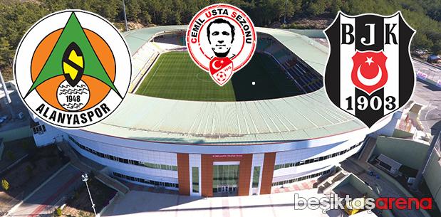 Alanya-Beşiktaş-2019-20