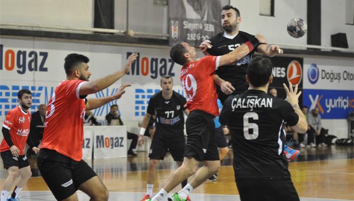 Amasya Taşova  Beşiktaş Mogaz