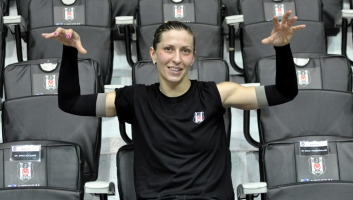 Ana Starcevic