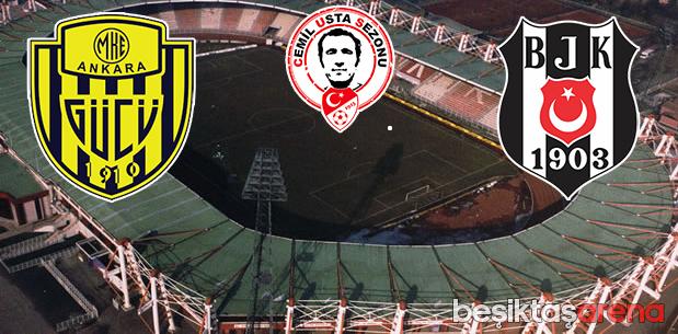 Ankaragücü-Beşiktaş-2019-20