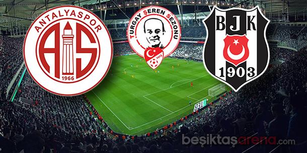 Antalya-Besiktas
