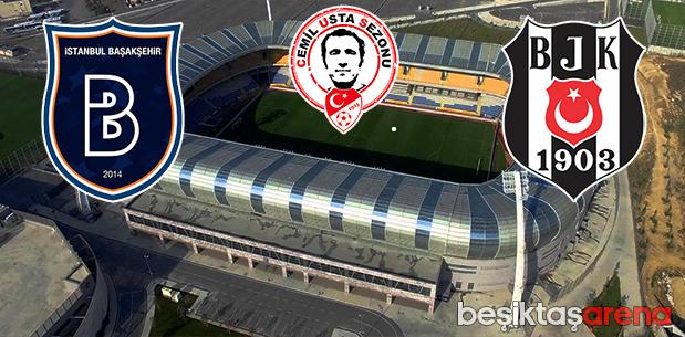 Başakşehir-Beşiktaş-2019-20