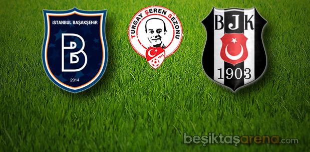 Başakşehir-Beşiktaş