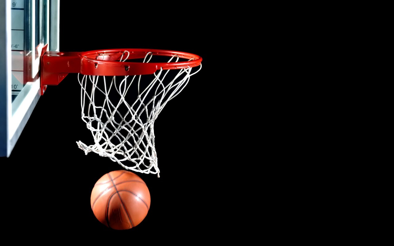 Basketball-Sports