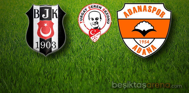 Beşiktaş-Adanaspor