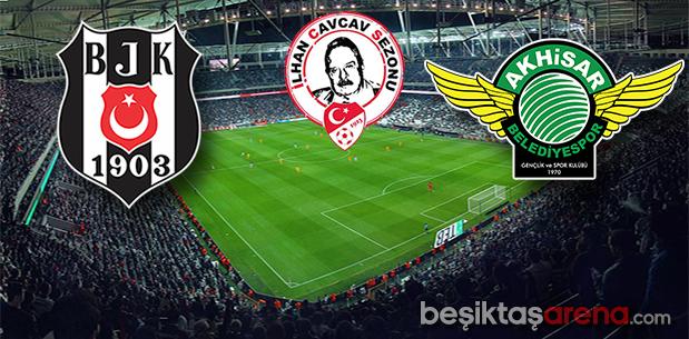 Beşiktaş-Akhisar