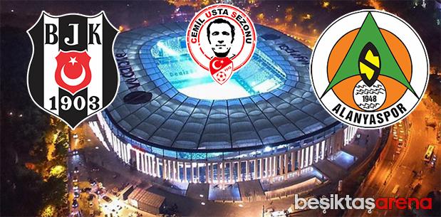 Beşiktaş-Alanya-2019-20