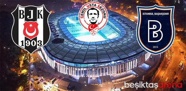 Beşiktaş-Başakşehir-2019-20