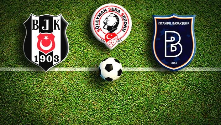 Beşiktaş Başakşehir