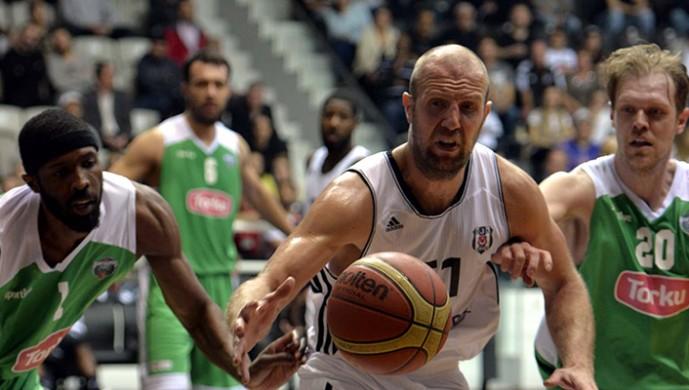 Beşiktaş Basketbol takımı