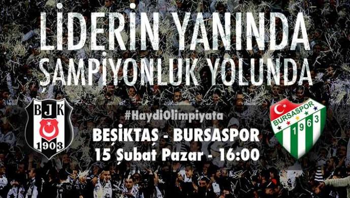 Beşiktaş Bursa