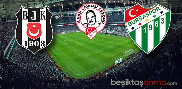 Beşiktaş-Bursa