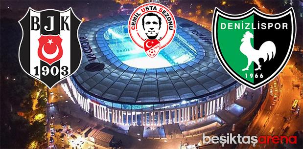 Beşiktaş-Denizli-2019-20