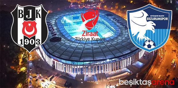 Beşiktaş--Erzurumspor