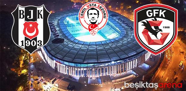 Beşiktaş-Gaziantep-2019-20