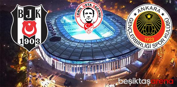 Beşiktaş-Gençlerbirliği-2019-20