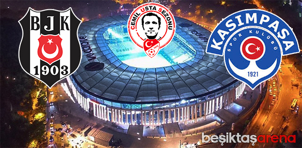 Beşiktaş-Kasımpaşa-2019-20