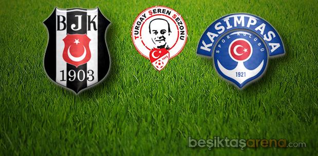 Beşiktaş-Kasımpaşa