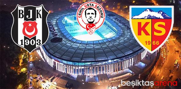 Beşiktaş-Kayseri-2019-20