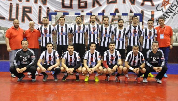 Beşiktaş Mogaz - Rainbow Kayserispor