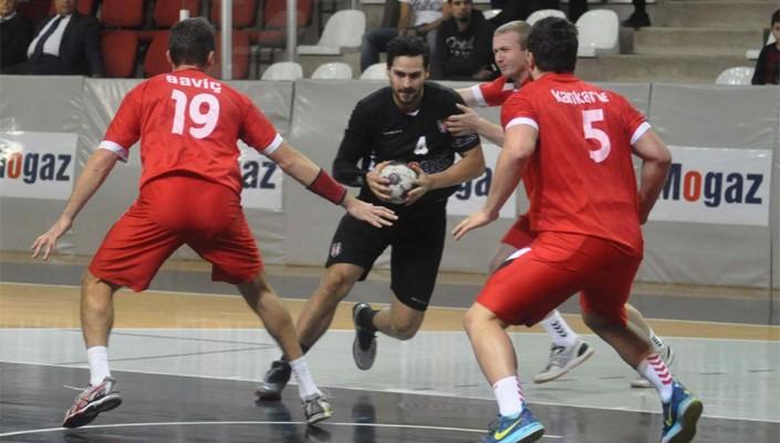 Beşiktaş Mogaz