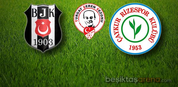 Beşiktaş-Rizespor