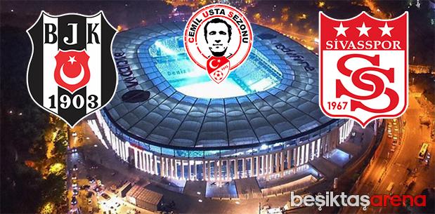 Beşiktaş-Sivas-2019-20