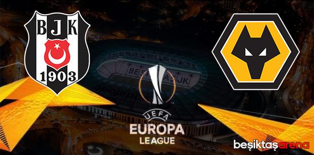 Beşiktaş---Wolverhampton