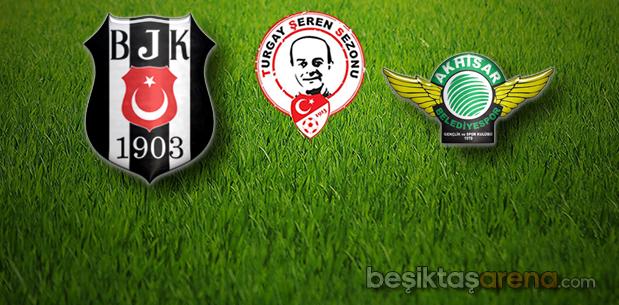 Beşiktaş-akhisarspor