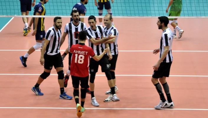 Beşiktaş erkek voleybol