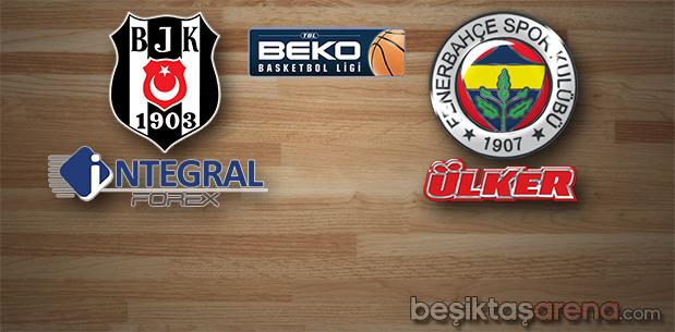 Beşiktaş-integral-Fenerbahçe-ülker