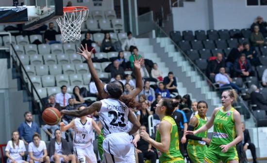 Beşiktaş kadın basketbol