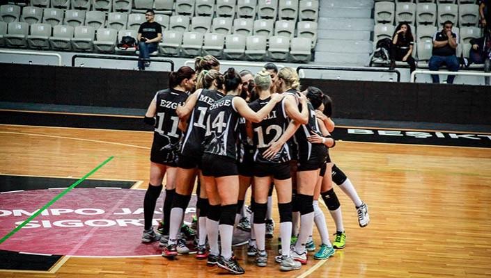 Beşiktaş kadın valeybol
