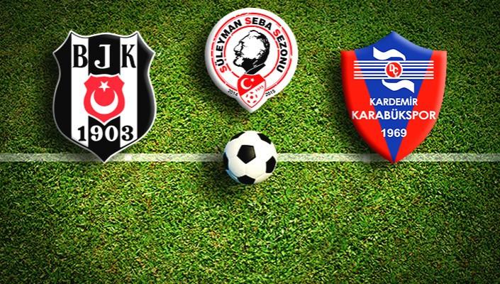 Beşiktaş karabük