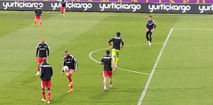Beşiktaş-konya başlık