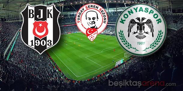 Beşiktaş-konya