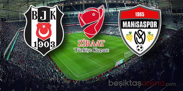 Beşiktaş---manisaspor