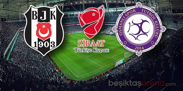 Beşiktaş-osmanlı