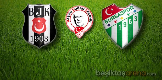 Besiktas-Bursa
