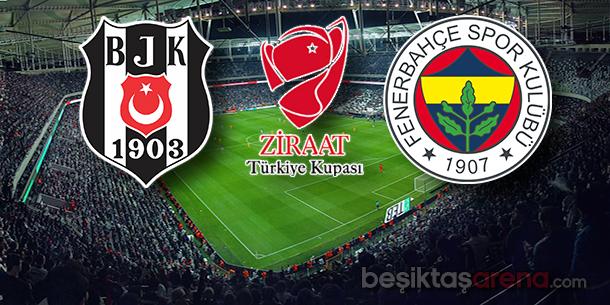 Besiktas-Fenerbahçe-ztk