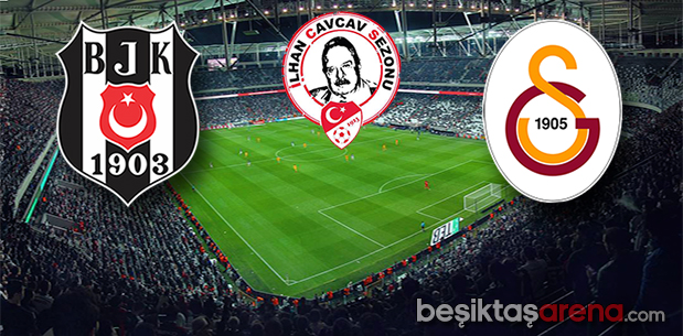 Besiktas-Galatasaray