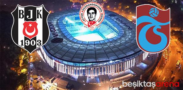 Besiktas-Trabzon