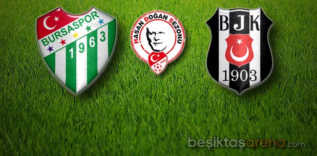 Bursa-Besiktas
